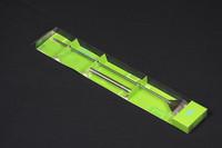TNA TT-011Stainless Steel tank glass erasing knife Free Shipping