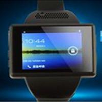 2014 Fashion Black  -An1-09 New quad-band Andrews - Fashion - smart watch phone - Free Shipping