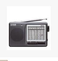 TECSUN R-9012 FM,MW,SW 12 BAND RADIO RECEIVER R9012 Portable Mini FM compact Radio High Sensitivity With Built-In Speaker