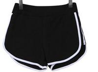 Hot  Wholesale 2014 summer  womens sport shorts causal short active XXXL size  girls sport running shorts women's  brand shorts
