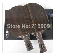 NEW-2PCS-STIGA ROSEWOOD 7 pingpong balde ROSEWOOD NCT VII CS/FL table tennis racket