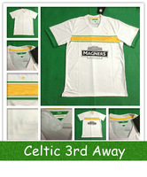 Thai Quality Camisetas Celticees Third Away 14/15 soccer Jersey Celticees  Away 2015 Football Shirt
