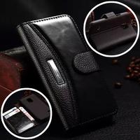Galaxy S5 Mini Retro Leather Wallet Luxury Phone Flip Card Holder Hybrid Cover For Samsung Galaxy S5 Mini G800 Case