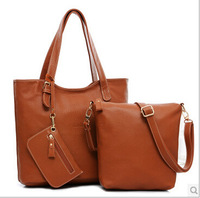 2014 European and American big new casual shoulder bag Messenger  ladies  PIP 37*32*14CM  NBE266 Y8PB
