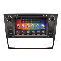 7 inch touch screen gps navigation android car dvd player car dvd gps for BMW E90/E91/E92/E93 with bluetooth+built-in gps