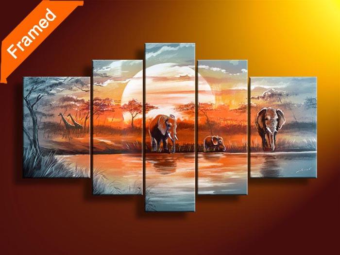 Chambre de style africain promotion achetez des chambre de style africain promotionnels sur for Peinture chambre style africain