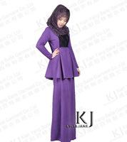new arrival fancy abaya, islamic abaya, dubai abaya made of 100% cotton,jilbab , muslim dress, 3 color ,plus size on sale