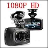 HD 1080P Vehicle Camera Video Recorder Car recorder DVR