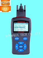 2014 new and original AUTOPHIX  OM520, Multilingual supported OBD II code scanner
