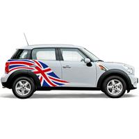 Car styling whole body sticker personalized modification decorative sticker reflective car sticker for MINI CABRIO COOPER
