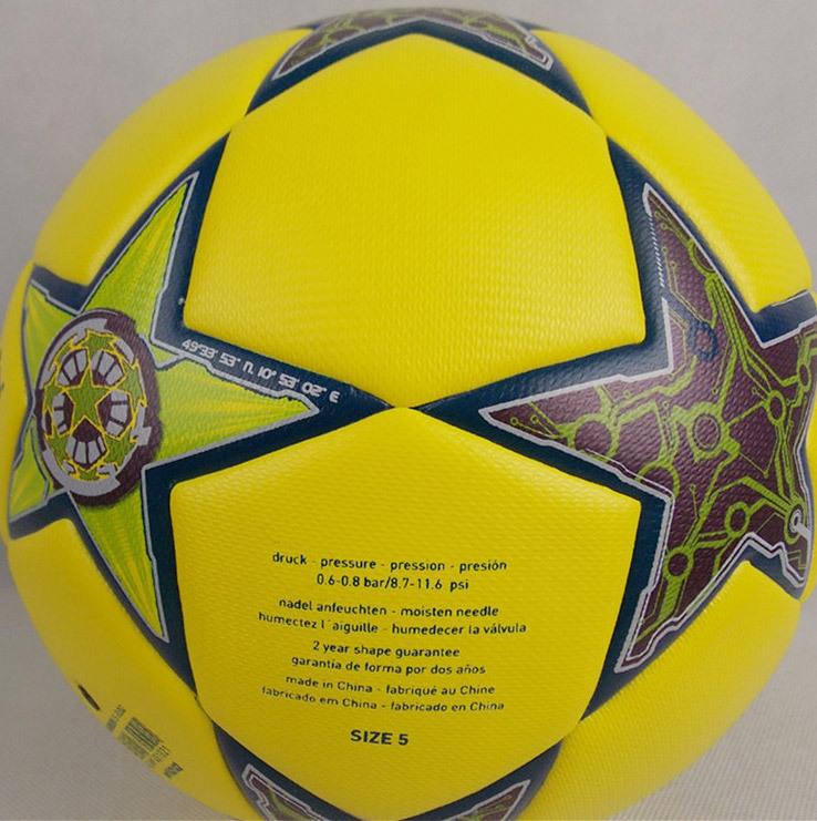 New 2014 Brazil World Cup Football Ball Top Quality PU Official Match Soccer Ball Size 5 Brazuca/Brazuka Balls Free Shipping(China (Mainland))