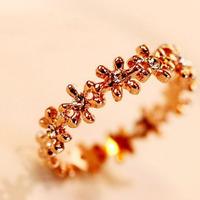 2014 New Fantastic Fashion Design Hollow Rhinestone Ring Female Women Forefinger Tail Rings Free Shipping&Wholesale Feida