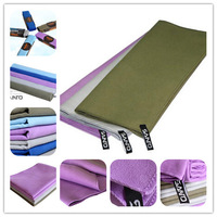 GS1003 Santo quick-drying towel outdoor travel sports towel absorbing quick dry summer sports towels