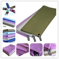 GS1003 Santo quick-drying towel outdoor travel sports towel absorbing quick dry summer sports towels 2pcs/lot