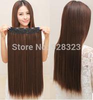Aliexpress UK Human Hair Clip in Hair Extensions One Clip Hair Piece