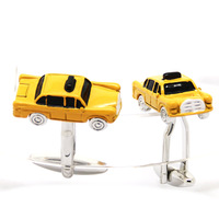 Yellow Taxi Modeling Cufflinks