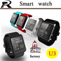 Remote camera watch Smart Watch Bluetooth bracelet Intelligent Sports wearable Wristband Anti-lostdata sync Free shipping