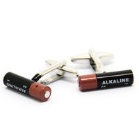 Battery Modeling Cufflinks