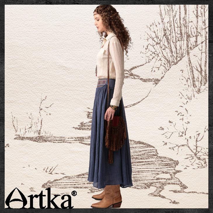 Женская юбка Artka QA10543C
