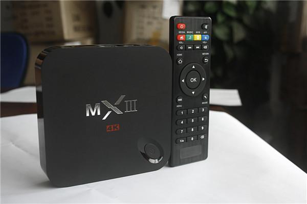 1G/8G amlogic s802 quad core tvbox android 4.4.2 system -MXIII(China (Mainland))