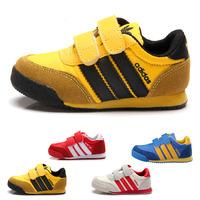 Shampooers boys shoes breathable gauze sport shoes male child shoes child casual shoes