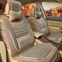 Full set auto seat covers for cars,Classic design,Four seasons general cushion SXQ13