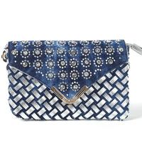 Wholesale lady's small purses and handbags crossbody bags for women mini messenger bag brand