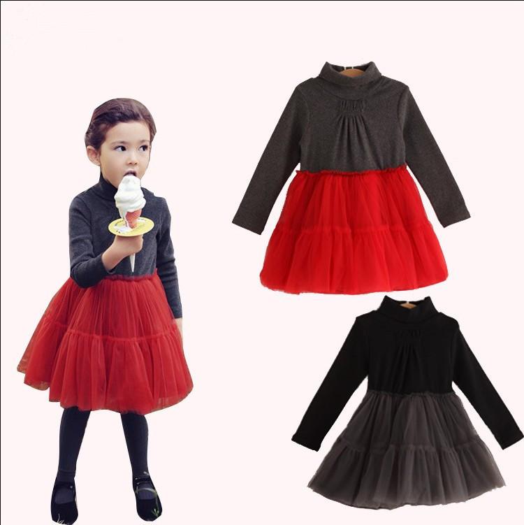 цена на Платье для девочек Tiande