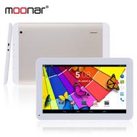 10.1 inch Quad Core 3G Phone Call Tablet PC MTK8382 1024*600 Android 4.2 1GB/8GB Dual Camera Dual SIM Bluetooth GPS 2X PB0185