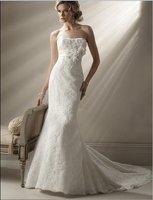 off shoulder sexy mermaid wedding dresses