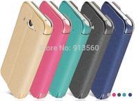 Free shipping 5pcs original BEPAK cases for LG G2 mini /D618 ming series Flip leather cases +5pcs screen protectors + Retail box