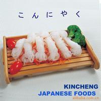 free shipping konjac shirtaki noodles,china konjac fans,100g konjac knot