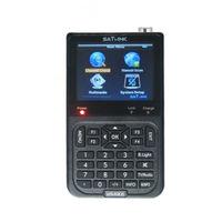 """Satlink WS-6905 DVB-T Terrestre Finder Meter 3.5"""" LCD"""