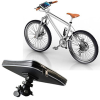 Sport Waterproof Mount Holder Stand Bicycle Motorcycle Bag Case For iPad Mini /mini 2