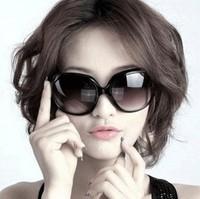 Big glasses sunglasses toad mirror sunglasses GL001