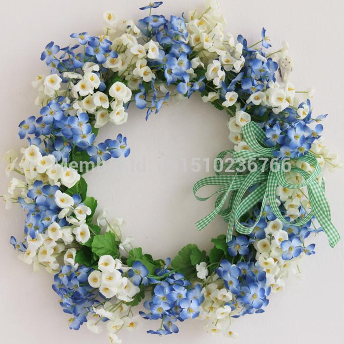 Primavera flores artificiais flor do casamento fest?o verde festa de Natal decora??o de Páscoa em casa decorativo lareira(China (Mainland))