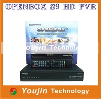 2014 hot selling Openbox S9 HD hdmi digital