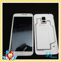 Fingerprint Phone 100% real original description S5 I9600 copy 1:1 MTK6592 octa core screen 1920*1080 2G ram  mobile phone