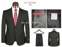 2014 Fall Fashion Men's Suits With Pants  Casual Men's sports suit, Atmosphere Men's suit Suits (Jacket + Pants) Free Shipping
