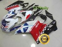 Retail 2007-2012 For Ducati 848 1098 1198 Motorcycle Cowling Fairing Star FFKDU004