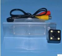CCD sony HD High quality wireless wire car backup rearview parking camera for KIA k5/Optima waterproof wire wireless