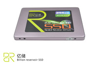 Free shipping yichu  Solid State Drive/SSD 256GB 2.5'' SATA3 256M Cache Desktop Laptop Hard Disk Good Price