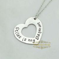 Teen Wolf Necklace Allison Argent necklaces & pendants