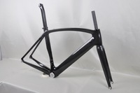 SGS certification racing bicycle aero carbon road frame FM098