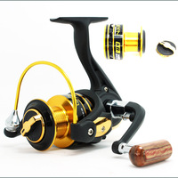 German technology 12bb 3000 series spinning fishing reel big discount Fishing Reels hot sale for feeder fishing