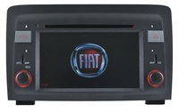 Fiat Idea(2003 to 2007)  dvd navigation