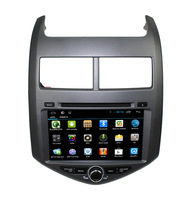 Android 4.2 Car multimedia gps navigation for Chevrolet Aveo Car with 3G Wifi/Radio/SWC/BT/USB/IPOD/Steering Wheel Control