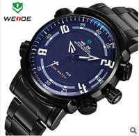 WEIDE brand,Popular styles, men's sports watch ,watches men luxury brand