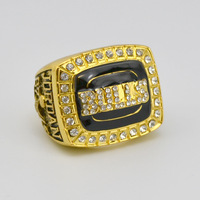 Free shipping replica 1991-1992 Basketball World SerieS ring Series Championship ring