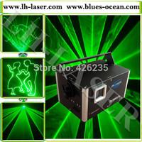 Professional Lighting 500mw green outdoor laser light show equipment laser light show equipment for sale